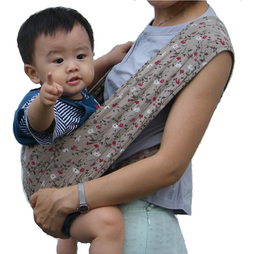 X Baby Carrier X001