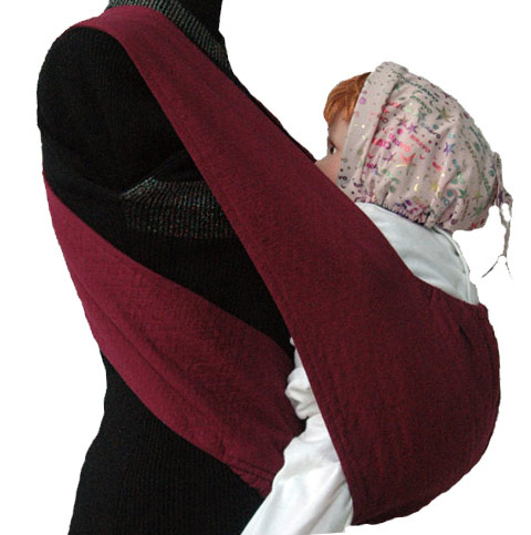 X Baby Carrier X014